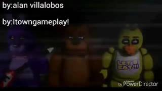 THE SONG OF FREDDY SUBTITLE IN ENGLISH