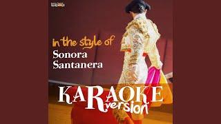 La Boa (Karaoke Version)