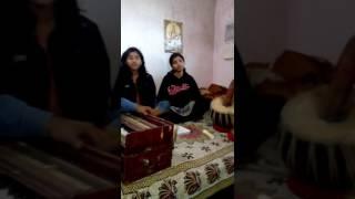 Maithili song A.L.I.M.Y Jamshedpur