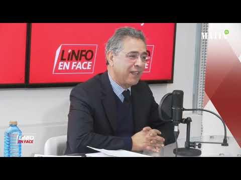 Video : La copie révisée du projet de réforme de la Formation professionnelle remise à El Othmani