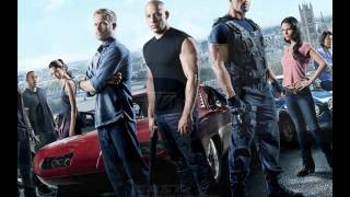 Fast and Furious 6 Soundtrack (FULL)