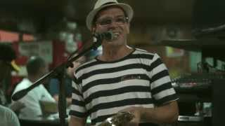 Parabéns em Samba | Grupo ChororoSambÔ