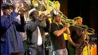 50. Heineken Jazzaldia: Earth, Wind & Fire Experience feat. Al McKay All Stars