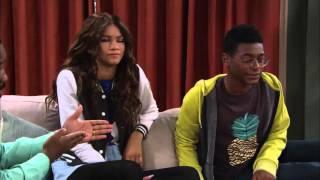 En Danger ! | L'Agent K.C. | Disney Channel BE