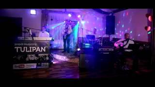 Zespół muzyczny Tulipan - Winko piję Nowość 2015