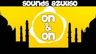 Cartoon   On & On ft  Daniel Levi :D
