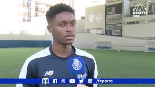 Formação: Sub-17 (antevisão FC Porto-Sporting de Braga, CNJB, fase final, 5.ª jornada, 19/05/17)