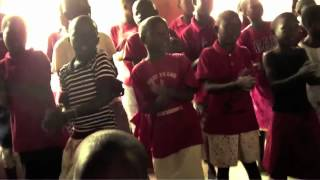 Arise, Oh Africa (Live) - Kyampisi Children's Choir