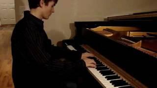 Coldplay: Viva La Vida Piano Cover