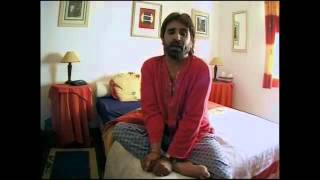Graciano Saga-Distante a Sonhar (Official Video )