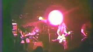 Sepultura - 12 - Beneath The Remains (Live in  Sundance Bayshore NY 1990)