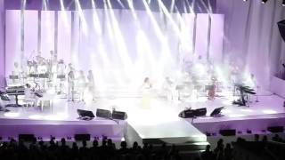 Bengü - Ağla Kalbim (Harbiye Açıkhava) (18.08.2016)