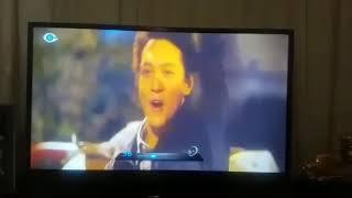 صحنه سکسی جکی چان در شبکه کیش! صدا و سیما آزاد شده؟!!!