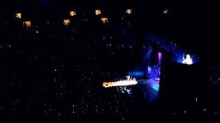 Barry Manilow Even Now Live at the HP Pavilion San Jose