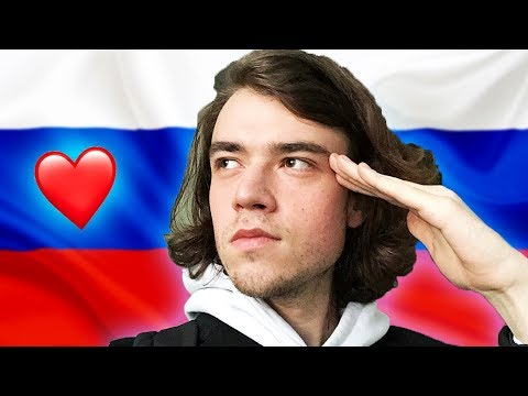 Things I LOVE About Russia