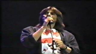 Trovante - Bye Bye Blackout  - Ao Vivo no Campo Pequeno 1988