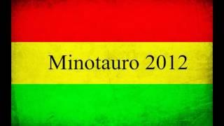 Melo de Minotauro 2012 ( Sem Vinheta ) Rosy Valença Feat Bill Campbell - Play No Games