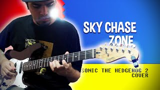 Sky Chase Zone - Sonic the Hedgehog 2 (COVER)