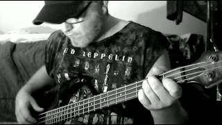 Nothing But a Good Time-Poison(bass)