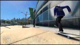 skate 3 double team montage
