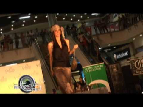 Pasarela de Despedida Miss Nicaragua 2011