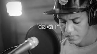 Dan Vieira - Deixa ir (estúdio ao vivo)