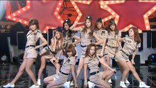 【TVPP】SNSD - Genie, 소녀시대 - 소원을 말해봐 @ Comeback Stage, Show Music Core Live