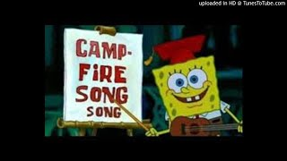 *SKI MASK THE SLUMP GOD TYPE BEAT* SPONGEBOB CAMPFIRE SAMPLE