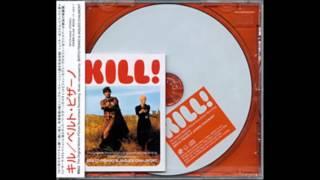 Berto Pisano & Jacques Chaumont - Kill Them All