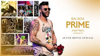 Balada Prime - Franca-SP (After Movie Oficial)