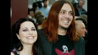 Shaun Morgan Talks About Amy Lee (Call Me When You're Sober)