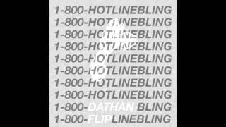 Kehlani x Charlie Puth - Hotline Bling (DATHAN Flip)