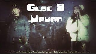 Gloc 9 - Upuan (Ft. Dada) (The Triple Threat Live in Las Vegas)