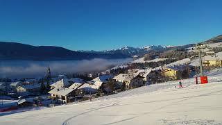 Terento Sky Brunico southtirol