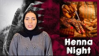 #QTip: All about Henna Night (Arabic Weddings)