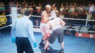 A$$hole  Beat It: Fight Night Champion