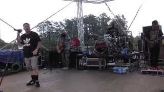 REHAB live at the Boathouse Myrtle Beach, SC May 18 2014 Walk Away