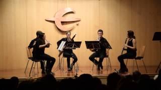 Amparito Roca - Jaime Texidor Dalmau - Quinteto MALIFF