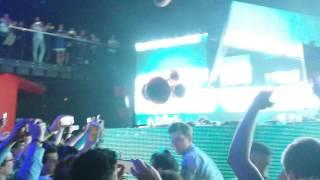 Dimitri Vegas & Like Mike - Intro 2016 LIVE @Versuz, Hasselt - BMW Music Experience - 03/06/2016