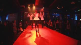 Dj Sava feat. Raluka J.Yolo - Champagne (Official Video) TETA