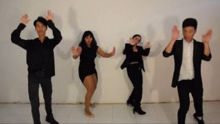 K A R D   Don't Recall Dance Cover by V.I.P Danceteam