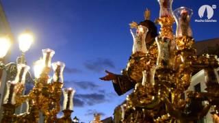 Vía Crucis de Sevilla 2017 - Señor de la Oración en el Huerto