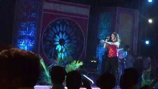 Kamli song by Sunidhi Chauhan(live performance)NIT Rourkela
