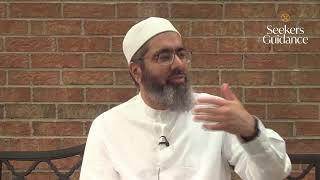 Essentials of Worship - Term Two - 03 - Witr + Voluntary Prayers - Shaykh Faraz Rabbani