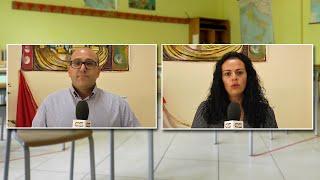 Piraino - Scuola 2020, gli auguri del sindaco Ruggeri dell'assess... - www.canalesicilia.it