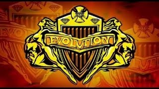 Evolution 2014 Titantron Line in the Sand V3 by Motorhead