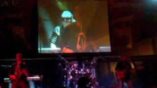 Turbo - Hráč - GAMBRINUS FEST 2009