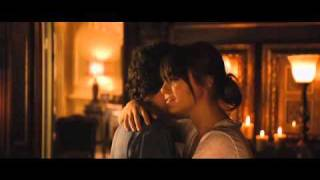 "Zombieland ""Two of the lucky ones"""