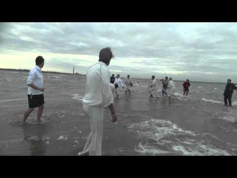 Brambles Cricket Match 2012