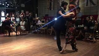 Sebasian Jimenez & Joana Gomes Seoul 2018 Opening Milonga 2/2